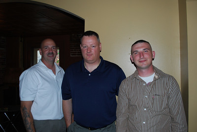 2009-06-25 Fort Drum TD 561