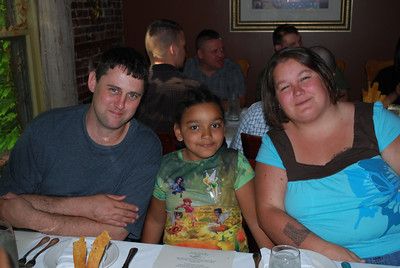 2009-06-25 Fort Drum TD 547