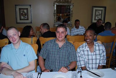 2009-06-25 Fort Drum TD 559