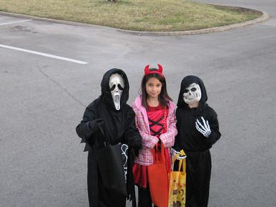 SGT Zamora's Kids