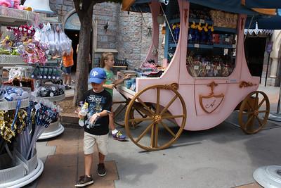2013-07-19 Poppy's Wish Disneyland