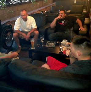 2013-10-05 Freedom Alliance Cigar Club