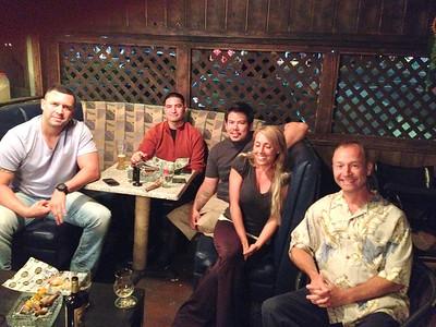 2013-11-09 Freedom Alliance CIgar Club