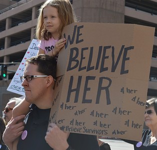 Support Blasey Ford Rally (13)