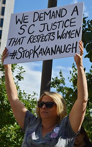 Support Blasey Ford Rally (6)