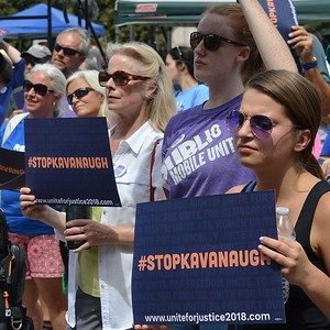 Stop Kavanaugh rally (5)
