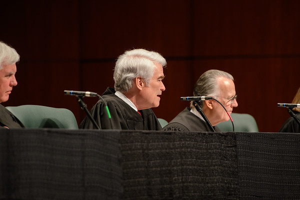 Texas Supreme Court Day - Longview, Texas - Master Gallery