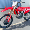 Supreme x Honda CRF250R -  (1)
