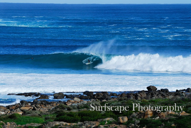 North Point, Margaret River