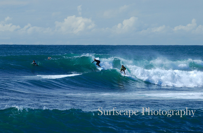 Angourie Surf, NSW