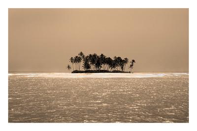Indo Island Paradise