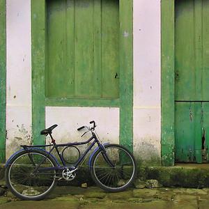 Parati Bike