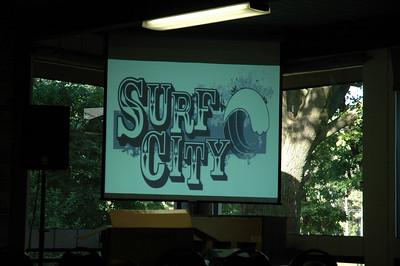 Surf City 2009