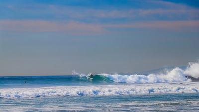 Winter swell