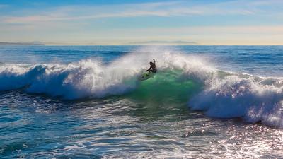 El Porto Surfer II