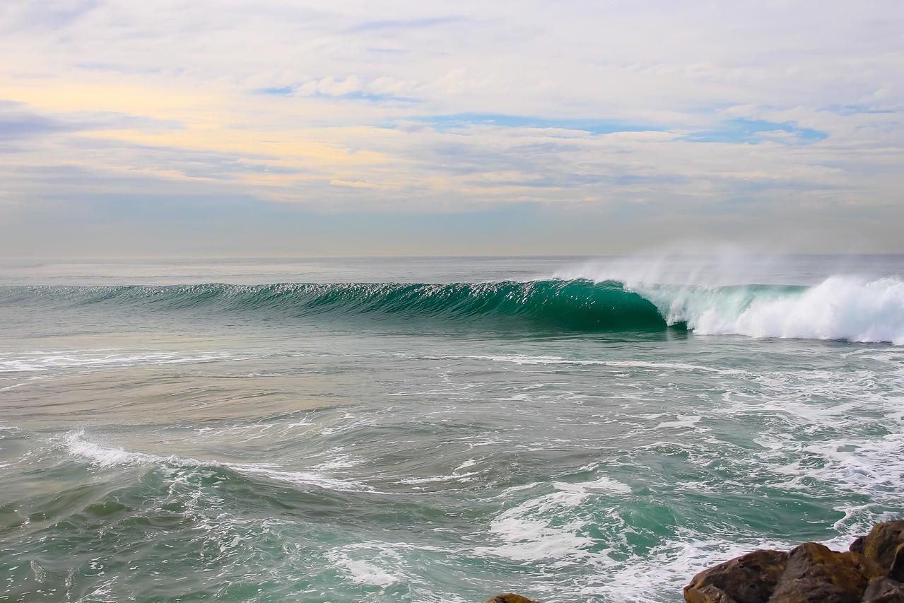 Pastel Wave