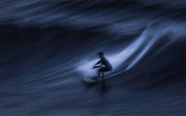 Modern Surf 1