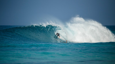 North Shore Barrels