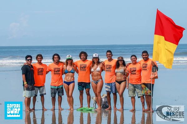 Surf Rescue 2016