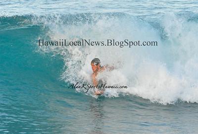 05-24-2011 Point Panic - High Surf Advisory