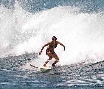 07-03-09 Kewalo Point Panic #2 Photos by Alan Kang