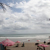 Gado Gado Beach, Seminyak, Bali