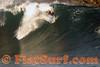 Brandon Clark at the Wedge, Newport Beach, CA