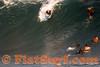 Brandon Clark, the Wedge, Newport Beach, CA (bodyboarding)
