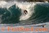 Brandon Clark, dropknee, the Wedge, Newport Beach, CA (bodyboarding)