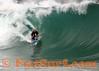 Brandon Clark dropknee at the Wedge, Newport Beach, CA