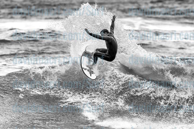 surf-The Pier