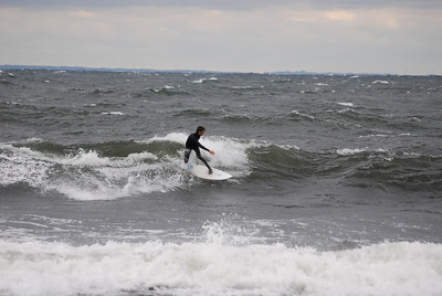 Surf Österlen 2008-09-12