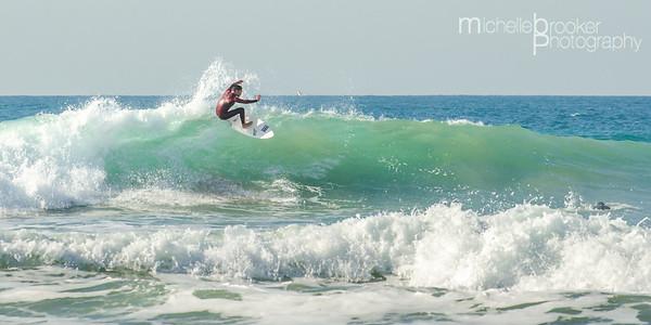 Surfer: Daniel