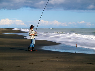 Waverley, South Taranaki