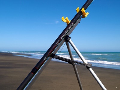 Anywhere Anyfish Big Beach Surfcasting Rod