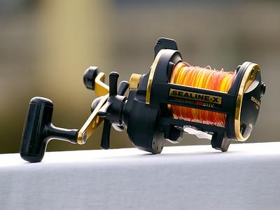 Daiwa SL30SH Reel