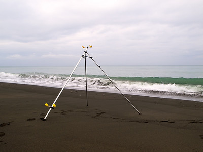 Golds Tripod for Surfcasting
