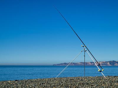 Anywhere Anyfish Big Beach Mark II