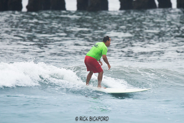 33rd Annual Oceanside Longboard Surfing Club
