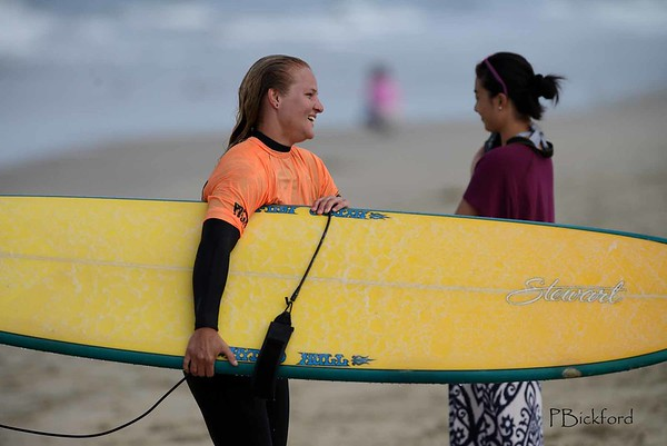 US DEAF OPEN OF SURFING CONTEST