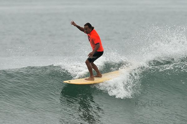 Surfriders Beach, Malibu Ca.