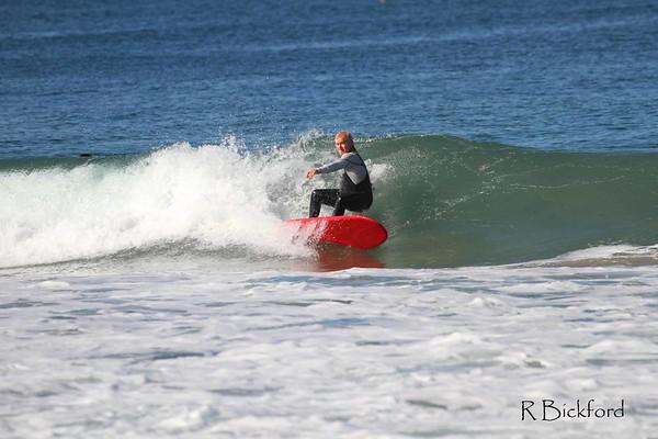 Redondo Beach 3/9/14