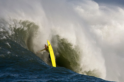 2010 Mavericks Surf Contest