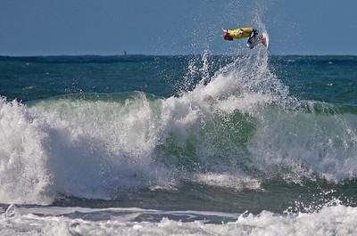 ocean beach rip curl pro search - 11/1 - 11/6/2011