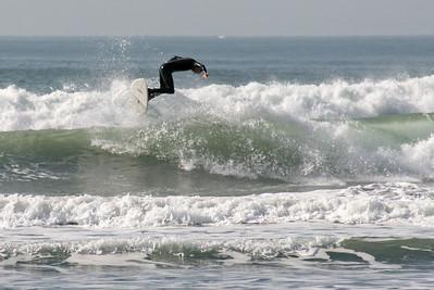 ocean beach 11/04/2007