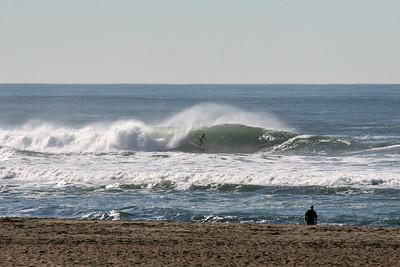 ocean beach 11/22/2007
