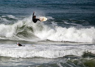 ocean beach - 10/18/2008