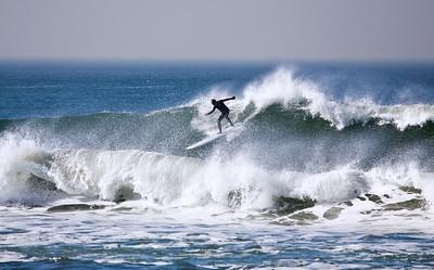 ocean beach - 10/24/2008