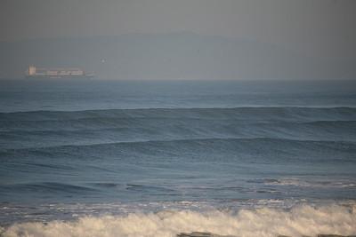 ocean beach - 11/24/2008
