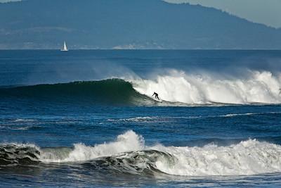 ocean beach - 11/25/2009